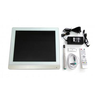 Интраоральная камера в комплекте с монитором