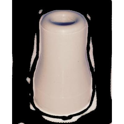 Насадка на слюноотсос (резина)